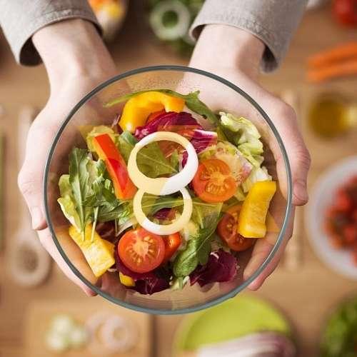 Про здоровое питание в Италии